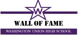2018-19 Wall of Fame Logo